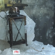 Le front alpin de la Première Guerre mondiale resurgit avec la fonte des glaces