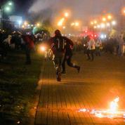 Colombie : 42 morts en treize jours de manifestations violemment réprimées