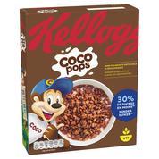 Kellogg's réduit encore la teneur en sucre et en sel de ses produits