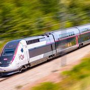 Intempéries: la circulation des trains stoppée entre Saint-Etienne et Lyon