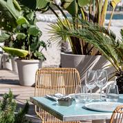 Stéphanie Le Quellec signe la carte estivale du Hyde Beach Cannes