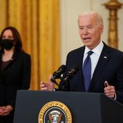 «Bidenmania»: pourquoi les médias s'extasient devant Joe Biden