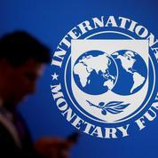 Madrid soutien l'Argentine face au FMI