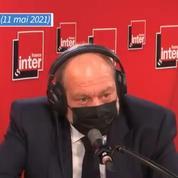 Dupond-Moretti accuse Bertrand de se servir des Hauts-de-France «comme d'un brouillon» pour 2022