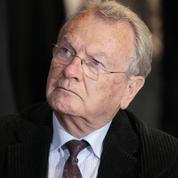 Régionales en Normandie : l'ancien patron de la DST, Yves Bonnet, rallie le RN