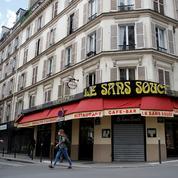 Les PME franciliennes ont perdu 13,1% de chiffre d'affaires en 2020