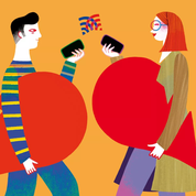 «Je demande toujours une photo récente»: les quinquas et les nouvelles rencontres amoureuses