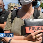 Avignon : Ilias dit «l'Excellent», dealer et tueur de flic présumé