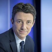 Benjamin Griveaux démissionne de son mandat de député