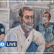 Meurtre d'Arthur Noyer : Nordahl Lelandais condamné à 20 ans de réclusion