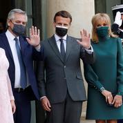 Au tour de la France de soutenir l'Argentine face au FMI