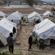 Le Conseil de l'Europe appelle la Grèce «à mettre un terme» aux refoulements de migrants