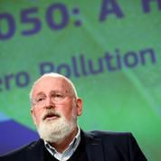 La Commission européenne fixe des objectifs pour réduire la pollution de l'air, de l'eau et des sols