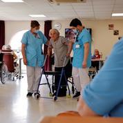 Métiers du grand âge : 300.000 postes seront nécessaires dans les prochaines années, selon Brigitte Bourguignon