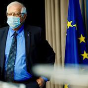 L'UE appelle à «l'arrêt immédiat» des violences en Israël et dans les Territoires palestiniens
