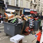«Mon quartier est une décharge à ciel ouvert» : à Paris, le ras-le-bol d'une habitante de Château Rouge