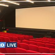 Surabondance de films: le casse-tête des cinémas pour la réouverture