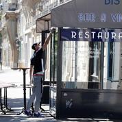 Restaurants, bars: le gouvernement publie le protocole sanitaire qui sera en vigueur à partir du 19 mai