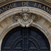 Les défaillances d'entreprises toujours en fort recul en avril, selon la Banque de France