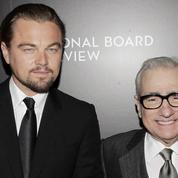 Leonardo DiCaprio dévoile la première image de Killers of the Flower Moon de Martin Scorsese