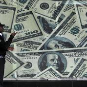 Le dollar s'apprécie après une inflation américaine plus forte que prévu
