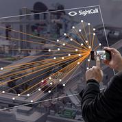 Le français SightCall profite du boom de l'interaction visuelle en temps réel