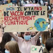 Changement climatique : des millions de citadins à risque à cause de l'absence de plan