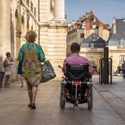 «Pour les élections régionales et départementales, pensons au handicap»