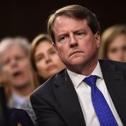 L'ex-avocat de la Maison Blanche doit témoigner sur Trump