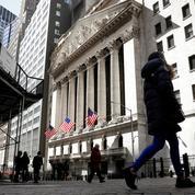 Wall Street rebondit à l'ouverture après trois jours de baisse