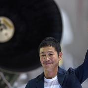 Le milliardaire japonais Maezawa prochain touriste spatial à bord de l'ISS