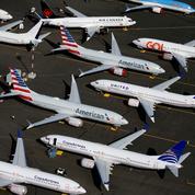 Boeing autorisé à régler le problème électrique affectant plusieurs 737 MAX