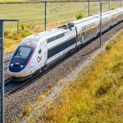 Reprise partielle de la circulation des trains entre Saint-Etienne et Lyon