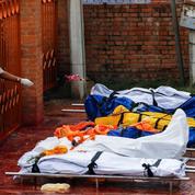 Covid-19 : après l'Inde, le Népal désemparé face à l'afflux de malades