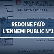 Braquage d'un fourgon en 2011 : la Cour de Cassation rejette les pourvois de Redoine Faïd contre sa condamnation