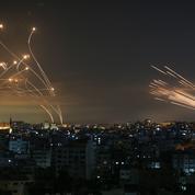 Proche-Orient : les tirs de roquettes du Hamas sont des «attaques terroristes», selon Berlin