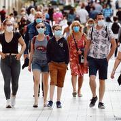 Port généralisé du masque: «Une démocratie sans visage n'est plus une démocratie»