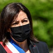 Manifestations pro-Palestine interdites à Paris : Anne Hidalgo salue une «décision sage»
