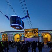 Le téléphérique urbain, un mode de transport qui a le vent en poupe