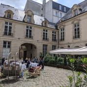 Dix terrasses gourmandes qui font oublier qu'on est à Paris