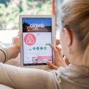 Près d'un quart des réservations Airbnb sont des locations longue durée