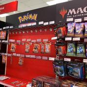 États-Unis: face à la frénésie, le géant de la distribution Target stoppe la vente de cartes Pokémon