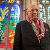 Le peintre star David Hockney demande son titre de séjour pour rester en France