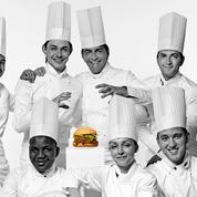 Yannick Alléno lance son burger haut de gamme