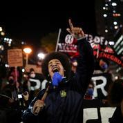 Brésil: des milliers de manifestants contre le racisme et la violence policière
