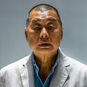 Hongkong gèle les avoirs du patron de presse pro-démocratie Jimmy Lai