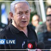 Israël-Palestine : les raids sur Gaza ne sont «pas encore finis», prévient Netanyahou