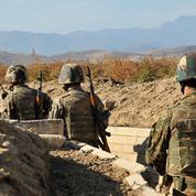 «Face à l'inaction européenne en Arménie, reconstruisons notre politique de sécurité»