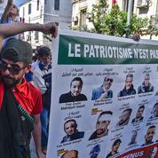 Algérie : une marche du Hirak empêchée, de nombreuses arrestations