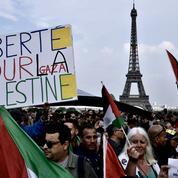«Derrière le soutien de l'extrême gauche au peuple palestinien se cache un antisémitisme latent»